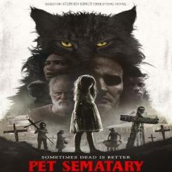 فيلم الرعب Pet Sematary 2019 مقبرة الحيوانات مترجم