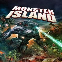 فلم وحش الجزيرة Monster Island 2019 مترجم