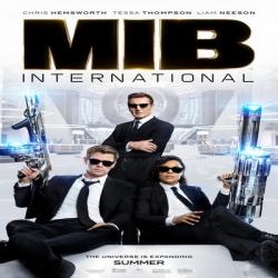 فيلم رجال في الملابس السوداء: الدوليين Men in Black: International 2019