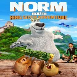 فلم مغامرة الملك Norm of the North: King Sized Adventure 2019 مترجم