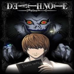 مذكرة الموت Death Note مترجم