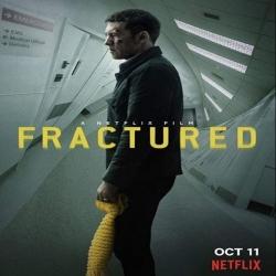 فيلم الغموض Fractured 2019 مكسور