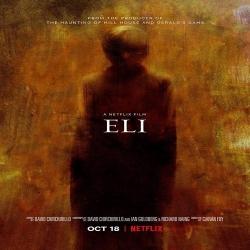 فيلم الرعب Eli 2019 إيلي مترجم