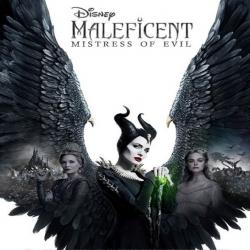 فيلم ماليفسنت سيدة الشر Maleficent: Mistress of Evil 2019
