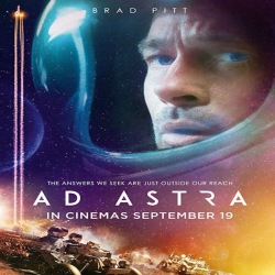فيلم أد أسترا Ad Astra 2019 مترجم
