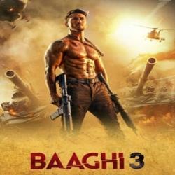 المتمرد 3 Baaghi 3 2020 - مترجم للعربية