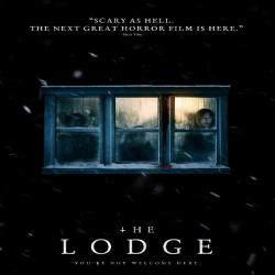 فيلم The Lodge 2019 الكوخ مترجم