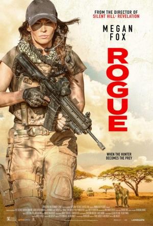 فيلم محتال Rogue 2020 مترجم للعربية
