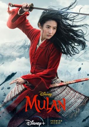 فيلم مولان Mulan 2020 مترجم