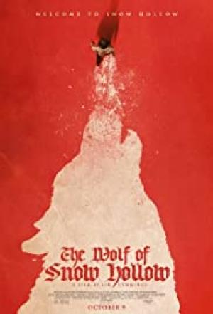فيلم The Wolf of Snow Hollow 2020 مترجم للعربية
