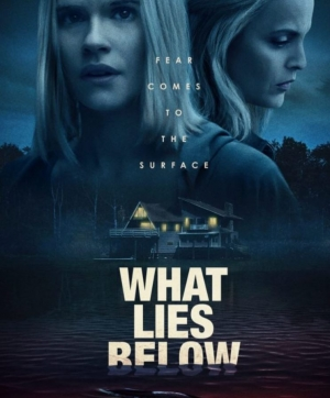 فيلم What Lies Below 2020 مترجم