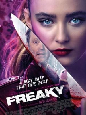 فيلم Freaky 2020 فريكي فظيع