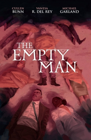فيلم الرجل الفارغ The Empty Man 2020 - مترجم للعربية