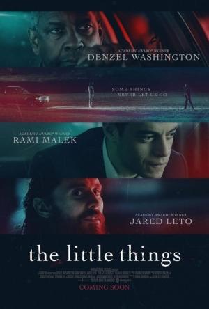فيلم The Little Things 2021 التفاصيل الصغيرة مترجم