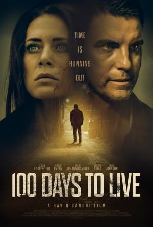 فيلم 100 Days To Live 2019 مائة يوم للعيش