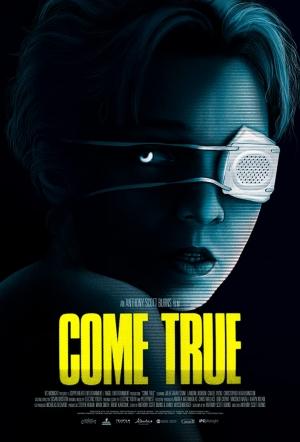 فيلم سيتحقق Come True 2020 – مترجم للعربية