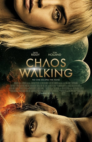 فيلم Chaos Walking 2021 سريان الفوضى