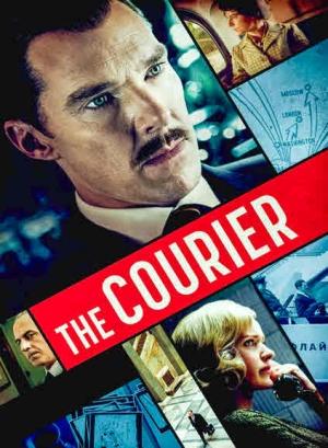 فيلم The Courier 2020 الساعي مترجم