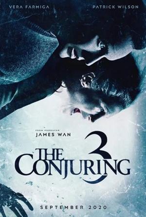 فيلم الشعوذة 3: The Conjuring: The Devil Made Me Do It 2021 الشيطان اجبرني على فعلها