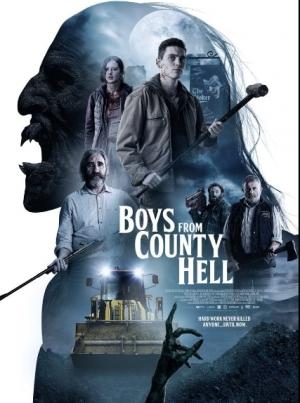 فيلم اولاد من مقاطعة الجحيم Boys from County Hell 2020 - مترجم للعربية