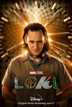 مسلسل لوكي Loki الموسم الاول مترجم