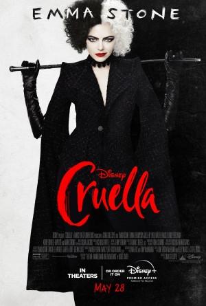 فيلم Cruella 2021 كرولا مترجم
