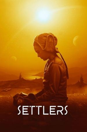 فيلم Settlers 2021 سيتلرز مترجم