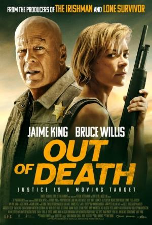 فيلم من الموت Out of Death 2021 - مترجم للعربية