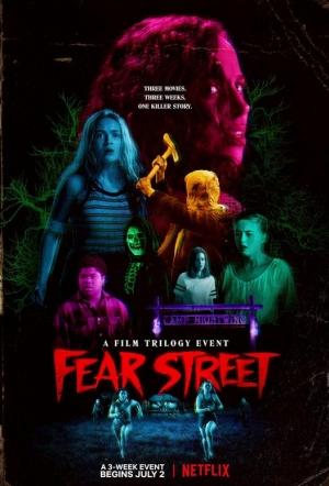 فيلم شارع الخوف Fear Street  2021 - مترجم للعربية