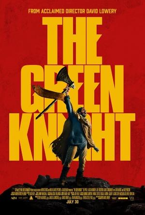 فيلم الفارس الأخضر The Green Knight 2021 - مترجم للعربية