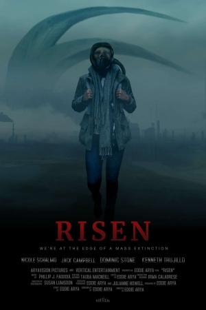 فيلم Risen 2021 مترجم