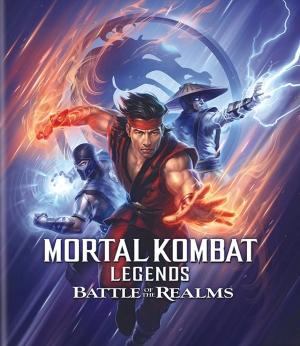 فيلم أساطير مورتال كومبات: معركة العوالم Mortal Kombat Legends: Battle of the Realms - مترجم للعربية
