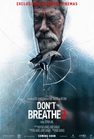 فيلم Dont Breathe 2 2021 لا تتنفس الجزء الثاني مترجم