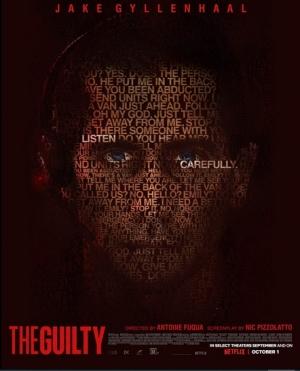 فيلم المذنب The Guilty 2021 مترجم