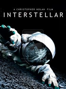 فلم المغامرة والغموض والخيال العلمي Interstellar 2014 مترجم HD