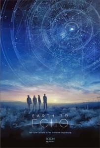 شاهد فلم الخيال العلمي والمغامرة العائلي من الأرض إلى إيكو Earth To Echo 2014 مترجم