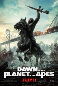 فلم المغامرة والخيال العلمي بزوغ كوكب القرود Dawn Of The Planet Of The Apes 2014 مترجم