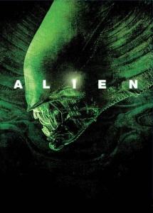 فلم الخيال العلمي والرعب الفضائي Alien Directors Cut 1979 مترجم