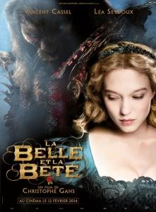 فلم الجميلة والوحش La Belle et La Bête 2014 مترجم للعربية