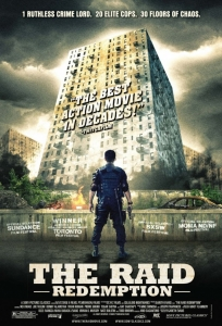 فيلم The Raid Redemption 2011 مترجم