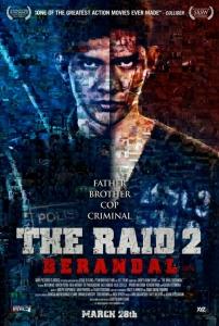 شاهد فلم الاكشن والاثارة The Raid 2 2014 مترجم
