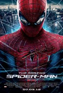 فيلم The Amazing Spiderman 2012 سبايدر مان المدهش مترجم