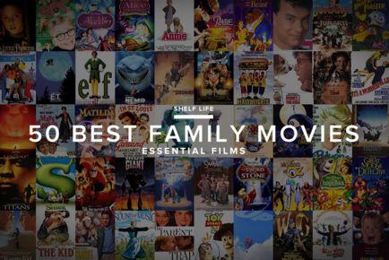 مجموعة افلام للعائلة رائعه اخترناها لكم لقضاء يوم اجازة مع الاسرة