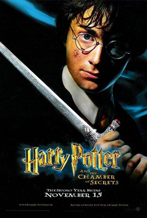 شاهد فلم المغامرة والخيال والسحر هاري بوتر Harry Potter A