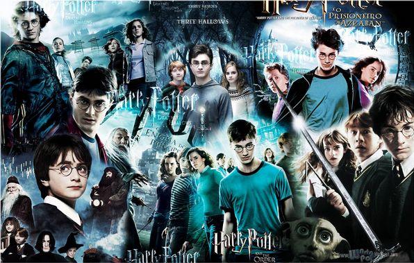 b86c99bf1 ÔÇåÏ ÓáÓáÉ Ýáã ÇáãÛÇãÑÉ æÇáÎíÇá æÇáÓÍÑ åÇÑí ÈæÊÑ ßÇãáÉ æãÊÑÌãÉ Harry Potter