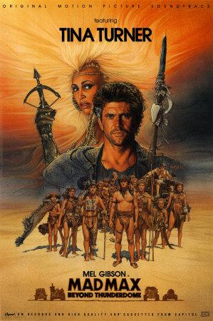 شاهد فلم الاكشن والمغامرة ماكس المجنون Mad Max 3 1985 متجم