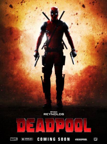 تحميل فيلم deadpool
