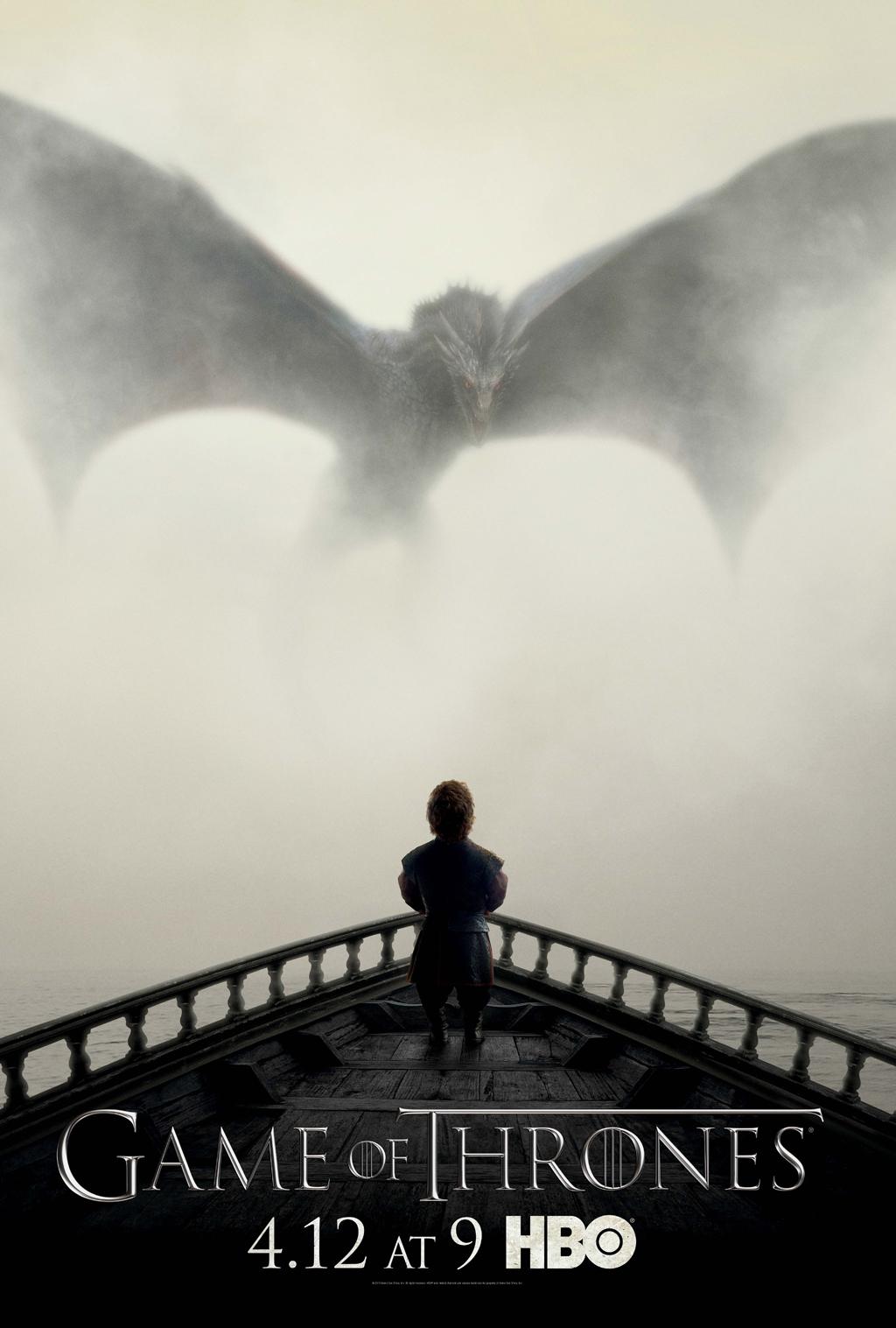 مسلسل الدراما والفنتازيا صراع العروش Game of Thrones الموسم الخامس