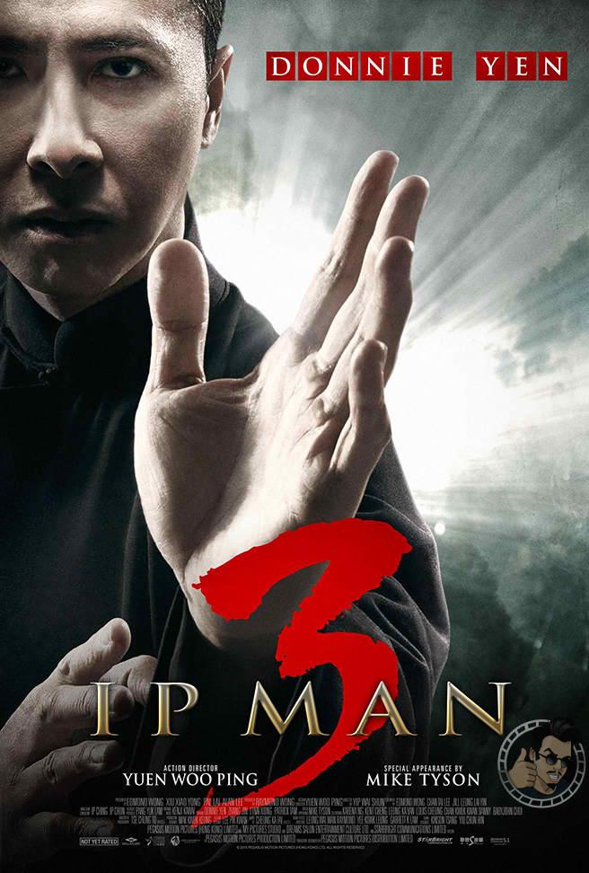 مشاهدة فيلم ip man 3 2015