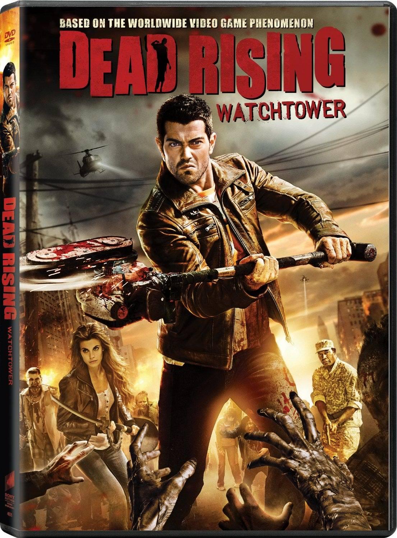 Dead Rising Watchtower Besetzung